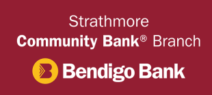 Thank You - Strathmore Community Bank!