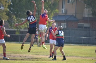 Practice match v Mernda - March 14