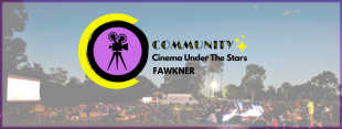Fawkner Cinema Under the Stars