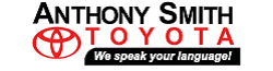 Anthony Smith Toyota